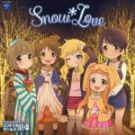[Album] THE IDOLM@STER CINDERELLA GIRLS LITTLE STARS! Snow*Love (2018.01.10/MP3/RAR)