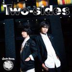 [Album] Uncle Bomb – Two-sides (2016.11.09/MP3/RAR)