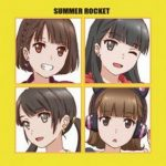 [Album] Summer Rocket – Summer Rocket (2017.12.25/MP3/RAR)