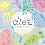 [Album] Binaria (Nagi Yanagi,Annabel) – Diez (2017.10.30/MP3/RAR)
