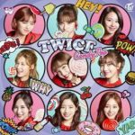 [Single] TWICE – Candy Pop (2018.02.07/Flac/RAR)