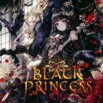 [Album] 葉月ゆら – Black Princess (2018.01.17/MP3/RAR)
