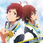 [Album] THE IDOLM@STER SideM ANIMATION PROJECT 08 GLORIOUS RO@D (2018.01.31/MP3/RAR)
