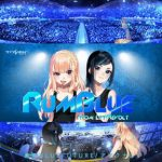 [Single] RumBlue from LiveRevolt – 激情BLUEFUTURE / アオクナレ (2017.12.06/MP3/RAR)