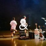[Album] 田島貴男&長岡亮介 – Sessions (2018.01.31/MP3/RAR)