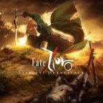 [Album] 梶浦由記 – Fate/Zero Original Soundtrack (2017.09.20/Alac/RAR)