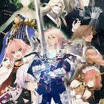[Album] 横山克 – Fate/Apocrypha Original Soundtrack I (2017.12.27/Alac/RAR)