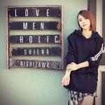 [Single] 西沢幸奏 – LOVE MEN HOLIC (2018.02.21/MP3/RAR)