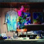 [Album] 湯木慧 – 音色パレットとうたことば (2017.09.20/MP3+Flac/RAR)