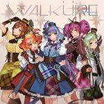 [Single] Walkure – Walkure wa Uragiranai [MP3 + FLAC / CD]