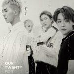[Album] WINNER – OUR TWENTY FOR (2018.02.07/MP3+Flac/RAR)