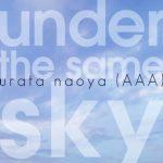 [Single] 浦田直也 (AAA) – under the same sky (2018.01.28/AAC/RAR)