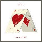 [Single] nano.RIPE – アザレア (2018.02.07/MP3/RAR)