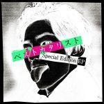 [Mini Album] SKY-HI – ベストカタリスト -Special Edition EP [RAR/78MB/MP3/320KB]