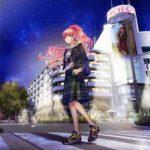 [Album] CHiCO with HoneyWorks – 私を染めるiの歌 (2018.02.28/MP3+Hi-Res FLAC/RAR)