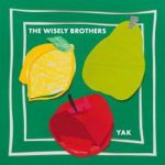 [Album] The Wisely Brothers – YAK (2018.02.21/Flac/RAR)