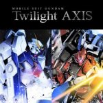 [Album] 機動戦士ガンダム Twilight AXIS 赤き残影 オリジナル・サウンドトラック (2018.02.23MP3/RAR)