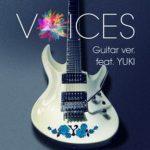 [Single] Xperia – VOICES guitar ver. feat. YUKI (2017.11.28/Hi-Res FLAC/RAR)