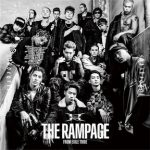 [Single] THE RAMPAGE from EXILE TRIBE – 100degrees (2017.11.08/AAC/RAR)