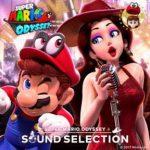 [Album] オムニバス – スーパーマリオ オデッセイ サウンドセレクション (MP3/RAR)