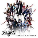 [Album] DISSIDIA FINAL FANTASY NT Original Soundtrack (2018.02.28/MP3/RAR)