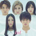 [Single] lol – ice cream / ワスレナイ (2018.03.14/MP3/RAR)