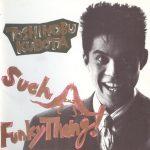 [Album] 久保田利伸 – Such A Funky Thang! [MP3 + FLAC / CD/RAR]