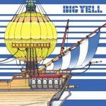[Album] ゆず – BIG YELL (2018.04.04/MP3/RAR/120MB)