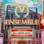 [Album] Mrs. GREEN APPLE – ENSEMBLE (2018.04.17/MP3/RAR)