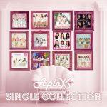 [Album] A Pink – APINK SINGLE COLLECTION (AAC/RAR)