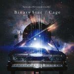 [Single] Hiroyuki Sawano – Binary Star/Cage (2018.04.25/MP3/RAR/64MB)