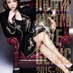 [Album] 安室奈美恵 – namie amuro LIVEGENIC 2015-2016 [FLAC 24bit 96khz & MP3 / Hi-Res/RAR]