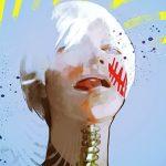 [Single] 女王蜂 – HALF (2018.04.25/MP3/RAR/38MB)