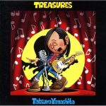 [Album] 山下達郎 – TREASURES [ MP3/ FLAC/ CD/ RAR]