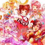 [Single] BanG Dream! 特典サンプラーCD 黒 (2018.04.04/MP3/Flac/RAR)