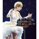 [Album] 浜崎あゆみ – ayumi hamasaki ~POWER of MUSIC~ 2011 A LIMITED EDITION [FLAC 24bit 48khz & MP3/RAR]