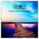 [Single] BanG Dream! Roselia 5thシングル「Opera of the wasteland」(2018.01.21/MP3/Flac/RAR)