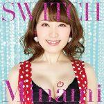 [Single] Minami – TVアニメ『ハイスクールDxD HERO』OPテーマ「SWITCH」 (2018.04.25/MP3/RAR/50MB)