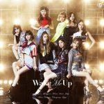 [Single] TWICE – Wake Me Up (FLAC/MP3/ZIP)