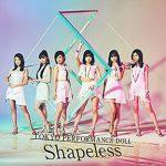 [Single] 東京パフォーマンスドール – Shapeless (2018.06.06/MP3/RAR)
