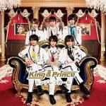 [Single] キング アンド プリンス – シンデレラガール (2018.05.23/MP3/RAR)