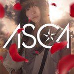 [Single] ASCA – 凛 (2018.05.09/MP3/ZIP)