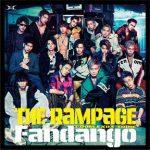 [Single] THE RAMPAGE from EXILE TRIBE – Fandango (2018.08.25/MP3/RAR)