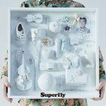 [Single] Superfly – Bloom / Fall (2018.03.14/MP3+Flac/RAR)