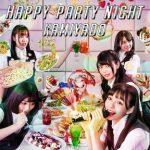 [Single] 神宿 – HAPPY PARTY TIME (2018.05.09/MP3/RAR)