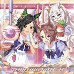 [Album] ゲーム『ウマ娘 プリティーダービー』STARTING GATE 11 (2018.05.16/MP3/ZIP)