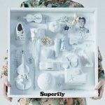 [Single] Superfly – Fall (FLAC + MP3/ZIP)