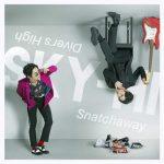 [Single] SKY-HI – Snatchaway / Diver's High (2018.06.22/MP3/RAR)