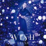 [Single] ELISA – WISH (2018.05.02/MP3/RAR)