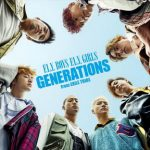 [Single] GENERATIONS from EXILE TRIBE – F.L.Y. BOYS F.L.Y. GIRLS (2018.06.13/MP3/RAR)